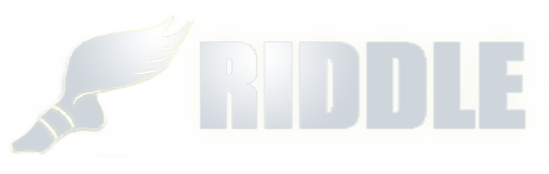 User Ezekial Riddle and Logo.png
