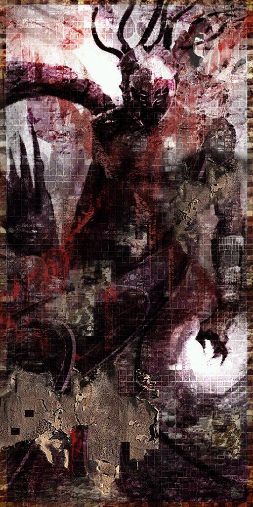 abaddon guild wars wallpaper - photo #13