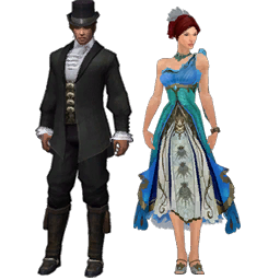 sc 1 st  Guild Wars Wiki & Formal Attire - Guild Wars Wiki (GWW)