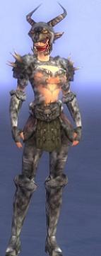 Rocky Horror Show Female Werewolf Guild Wars Wiki Gww