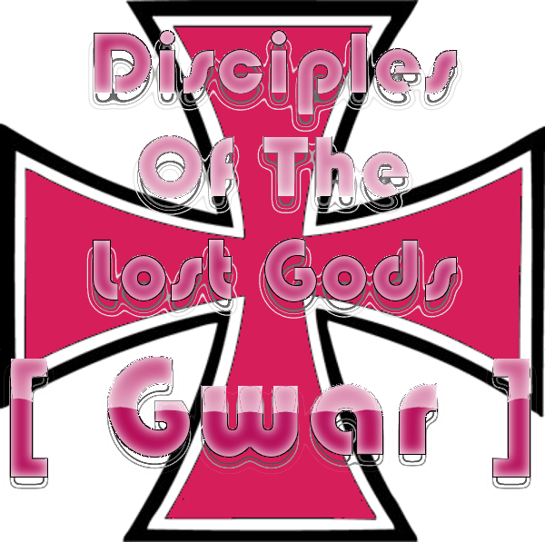 Guilddisciples Of The Lost Gods Guild Wars Wiki Gww