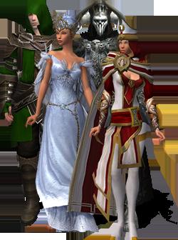 Costume - Guild Wars Wiki (GWW)