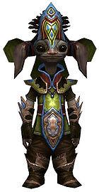 Deldrimor Armor Guild Wars Wiki Gww
