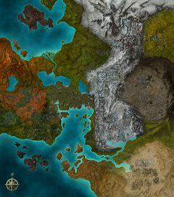 List Of Maps Guild Wars Wiki Gww