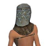 Dervish Vabbian Hood f gray back.png