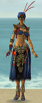 Ritualist Asuran armor f dyed front.jpg