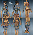 Monk Flowing armor Female Blue overview.jpg