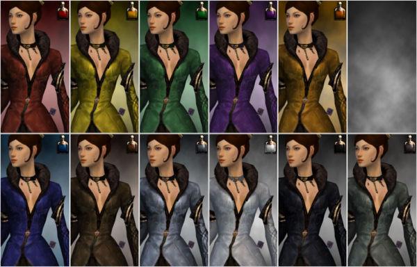 Gallery of female mesmer Norn armor - Guild Wars Wiki (GWW)