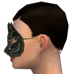 Mesmer Animal Mask f gray left.png