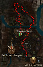 Nicholas the Traveler Tahnnakai Temple (explorable area) map.jpg
