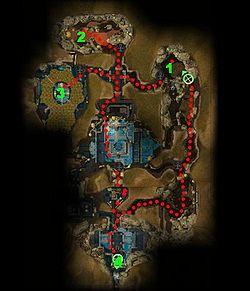 Gift of the Djinn - Guild Wars Wiki (GWW)