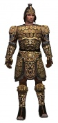 Warrior Canthan armor m.jpg