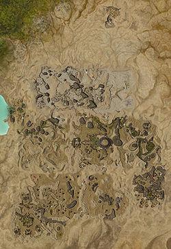 List of maps - Guild Wars Wiki (GWW)