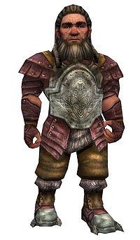 Dwarf - Guild Wars Wiki (GWW)