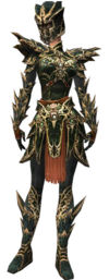 Warrior Elite Luxon armor f.jpg