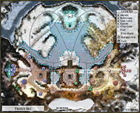 Frozen Isle Map
