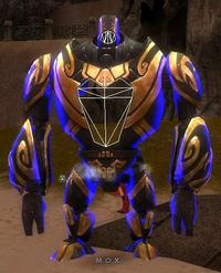 M O X  - Guild Wars Wiki (GWW)
