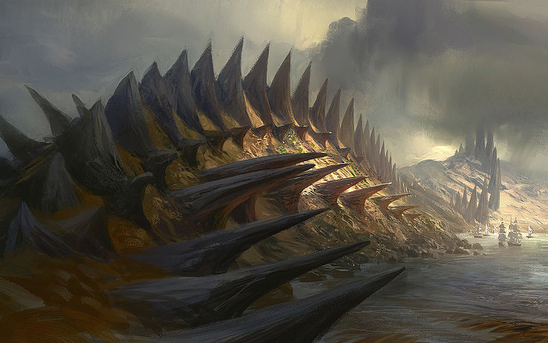 "File:""Water Dragon"" concept art.jpg"