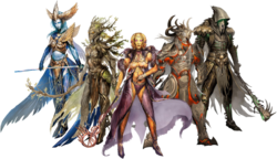 Gods of Tyria Avatars.png