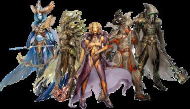 gods of tyria guild wars wiki gww