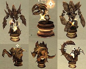 Polymock - Guild Wars Wiki (GWW)