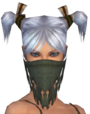 Ranger Hunter Mask f gray front.png
