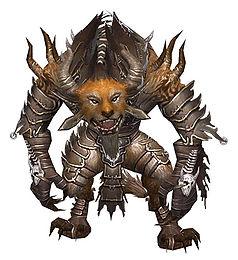 Deldrimor armor - Guild Wars Wiki (GWW)