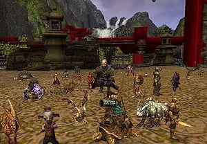 Miniature - Guild Wars Wiki (GWW)