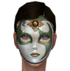Mesmer Elite Kurzick Mask f gray front.png