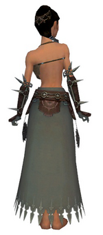 Dervish Sunspear armor f gray back arms legs.png