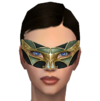 Mesmer Elite Luxon Mask f gray front.png
