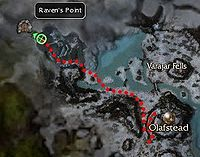 Raven's Point route.jpg