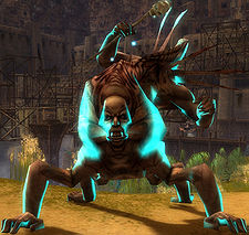 The Afflicted Hakaru - Guild Wars Wiki (GWW)