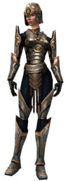 Warrior Sunspear armor f.jpg