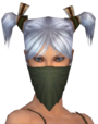 Ranger Simple Mask f gray front.png
