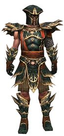 Warrior Luxon armor m.jpg