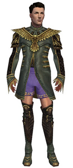 Mesmer Vabbian armor m red front chest feet.png