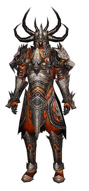 avatar of balthazar guild wars wiki gww