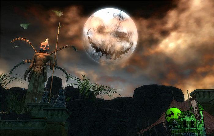 Master Over Minions Minion Bash! - Guild Wars Wiki (GWW)