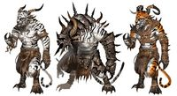 """Charr Group"" concept art 2.jpg"