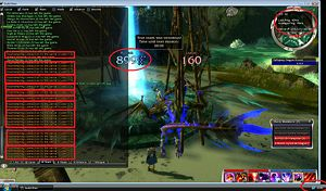 ArenaNet talk:Miscellaneous bugs - Guild Wars Wiki (GWW)