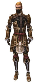 Guild Wars  Ranger Armor Crafting