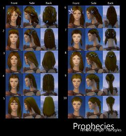 Prophecies Female Ranger Hairstyles.JPG