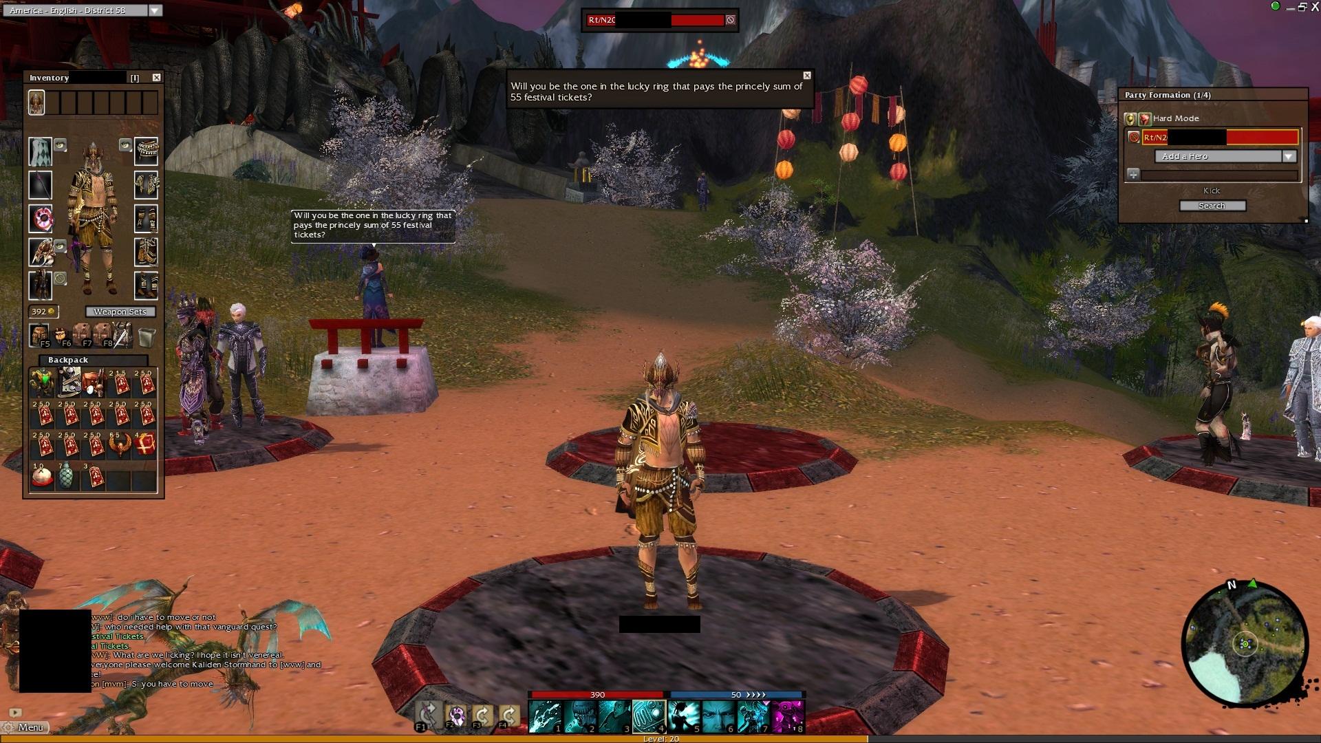 Guild wars 2 nude texmod naked vids