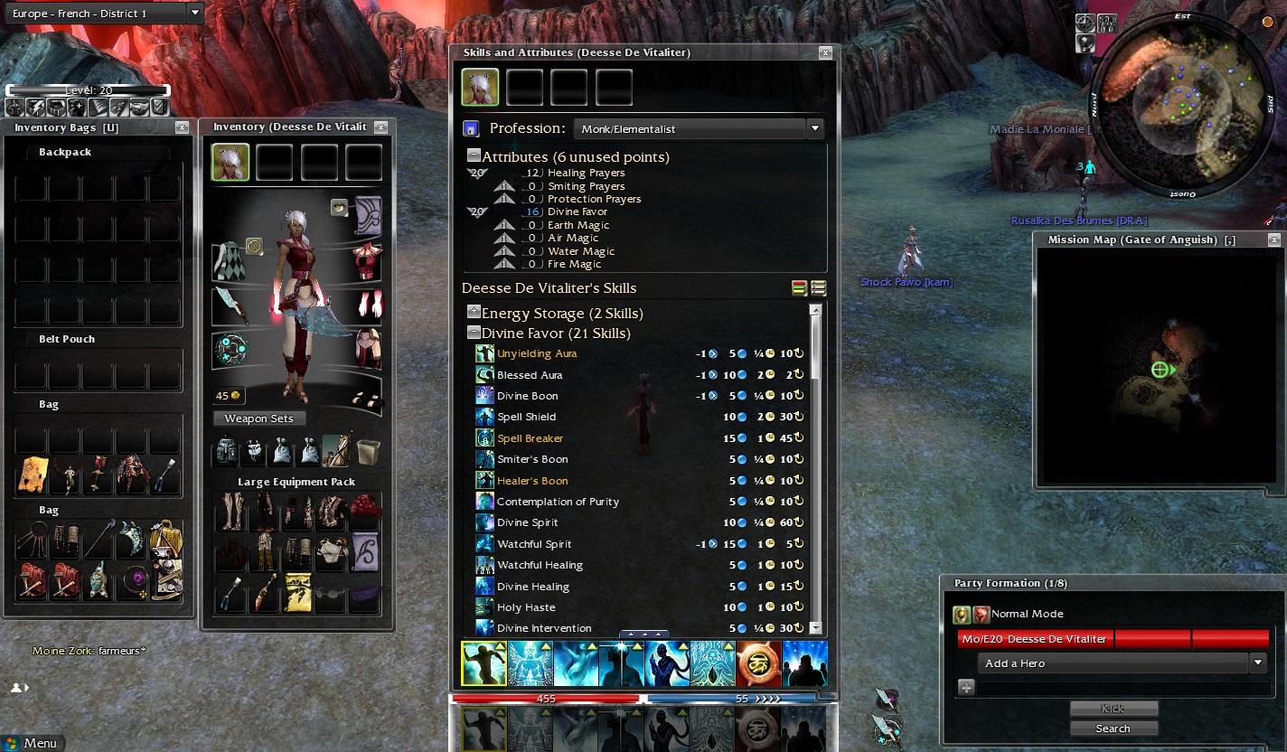 Guild wars 2 nude texmod smut scene