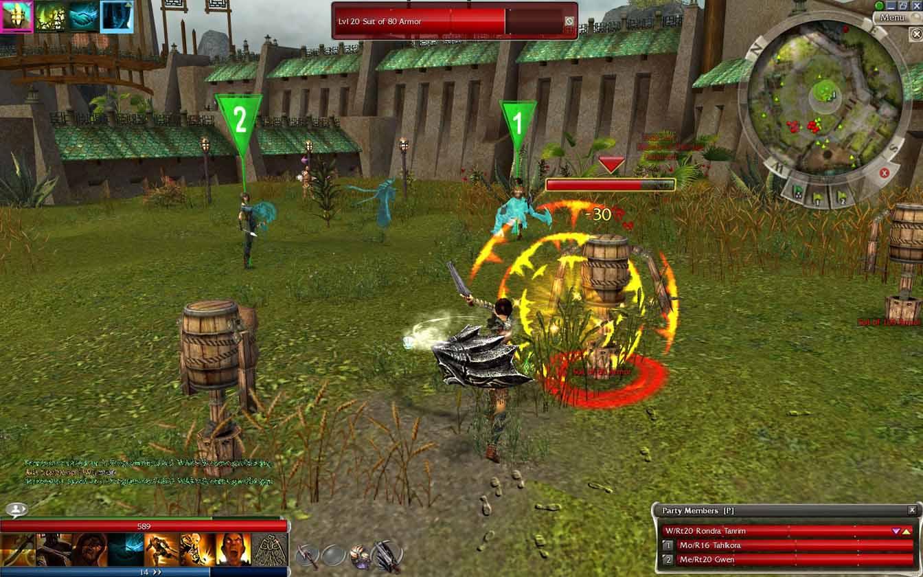 Guild Wars Nude Texmod 51