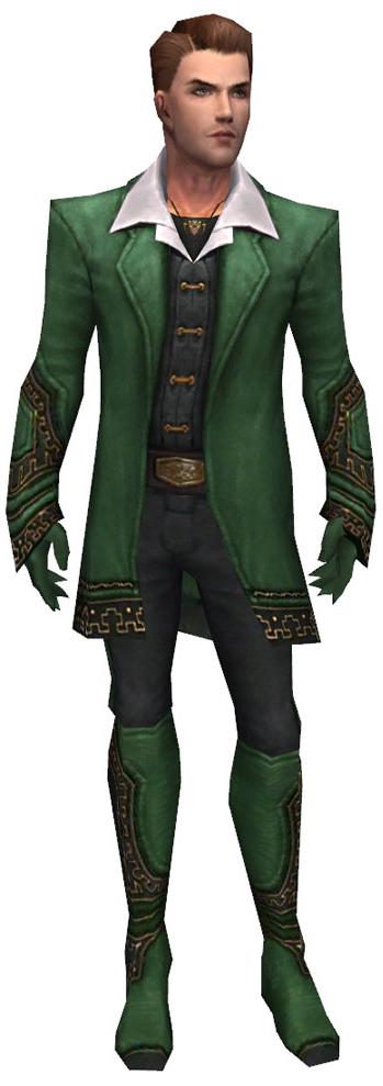 Post your favourite Mesmer armor! Mesmer_Krytan_armor_m