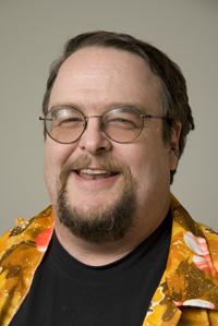 Jeff Grubb - Game Designer at ArenaNet