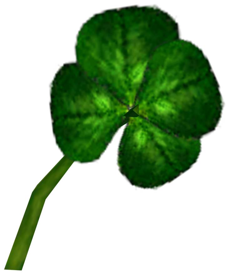 Four-Leaf Clover.jpg