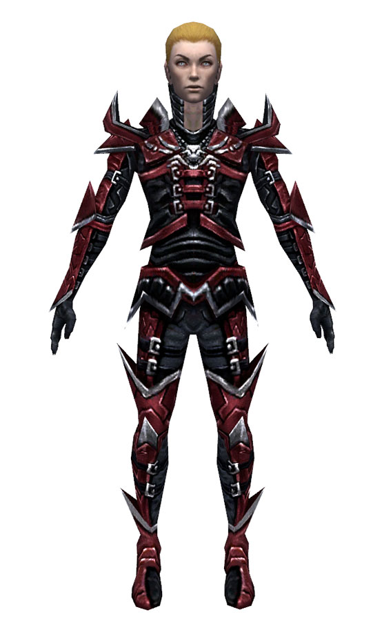 Anime Armor Design Anime Male Light Armor